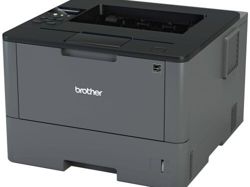 brother hl-l5200dw duplex imprimante monochrome