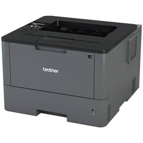 brother hl-l5200dw duplex imprimante monochrome