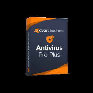 Avast Business Pro Plus Managed (antivirus gérable)