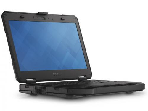 Portatif Dell 5404 Rugged