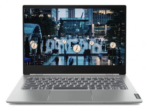Portatif Lenovo ThinkBook 14 pouces