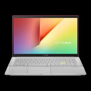 Portatif Asus Vivobook S15 15po i5/8Go/512SSD/10H Vert