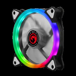 Ventilateur 120mm RGB MARVO