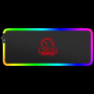 Tapis de Souris RGB XL Joueur Marvo